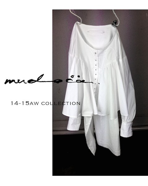 mudoca 14-15awcollection